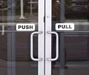 push_and_pull_door